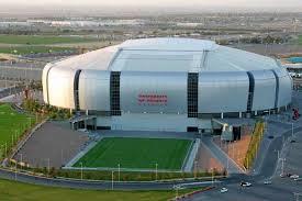 University Of Phoenix Stadium In Glendale Az Seating Chart Complete Guide To The University Of Phoenix Stadium In