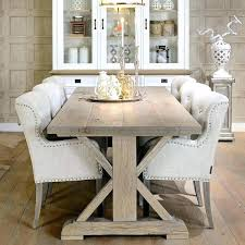 rustic wood dining room table rustic dining room furniture rustic oak trestle dining table lifestyle rustic rustic wood dining room table