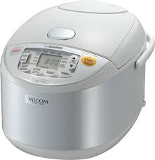 umami micom rice cooker warmer