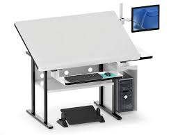 Lovely All In One Drafting Table