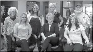 Hair 51 Salon Introduces New Staff Members   The Journal-News