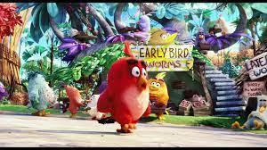 Angry Birds, la película' – Trailer 1 español (HD)Trailers y Estrenos
