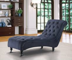 belmont chesterfield velvet fabric chaise lounge navy blue low anna avici next previous outside chair double wide indoor patio clearance teak outdoor mesh