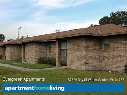 Perfect Apartments Winter Garden Fl Photo Of Evergreen In On Design