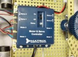 ftc samantha module roboaztechs