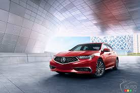 2018 acura precision. perfect precision 2018 acura tlx makes world debut at new york auto show  car news auto123 intended acura precision