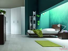 Modern Colours For Bedrooms Green Wall Bedroom Sea Green Wall Bedroom Ideas Terrific Paint