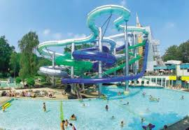 Large Swimming Pool Slide Duinrell Wassenaar Netherlan Flickr
