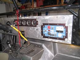 intallation diagrams photos premier power welder clean install in dash of rock crawling jeep