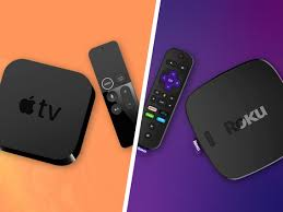 Apple TV 4K vs Roku Ultra: Which streaming box is the best? - Business  Insider