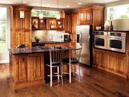 Rustic Kitchens Designs Deciding The Rustic Kitchen Design