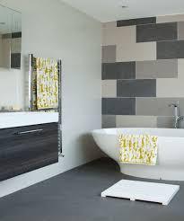 modern bathroom tile ideas. Home Designs:Bathroom Tile Designs Tonal Grey Modern Bathroom With Stone Tiling Ideas X