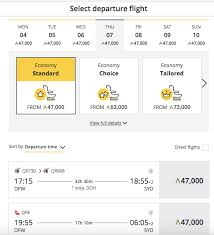 Cathay Pacific Miles Chart Everything You Need To Know About Cathay Pacific Asia Miles
