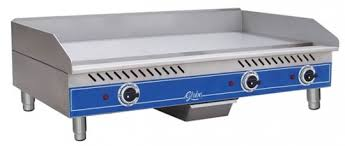 globe geg36 countertop electric griddle restaurant equipment and supplies restaurant depot