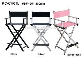 folding metal directors chairs. folding salon chair barbers chairs for sale makeup metal directors i