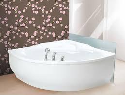 aquatica purescape arcrylic 81 x 63 corner bathtub