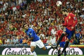 Five Classic Italy vs Spain Clashes ...