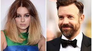 Who Jason Sudeikis Is Dating As Olivia ...
