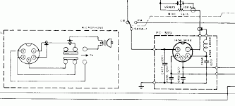 i have tried numerous ways to hook up my d104 to my washington Astatic D 104 Wiring Diagram d104 m6 graphic radio mic connector graphic astatic d104 wiring diagrams