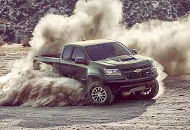 What a Year! Top Brand New Pickup Trucks for 2017 - Counted Down ...