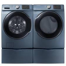blue washer and dryer. Contemporary Blue 7 In Blue Washer And Dryer I
