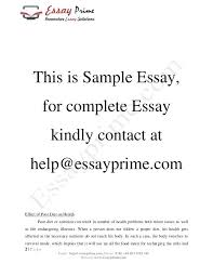 Essay Of Comparison And Contrast Examples 10 Ideas For Comparison And Contrast Essays Resume Samples