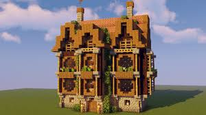 Minecraft House Ideas 9 Houses You Can Build In Minecraft