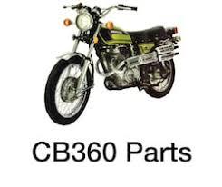 honda cb350 honda cb360 honda cb450 honda cb550 parts vintage