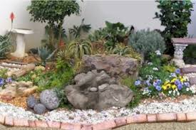 Small Picture Impractical Exterior Rock Garden Design Landscaping Ideas 7 Small