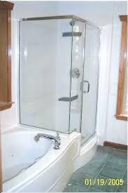 corner bathtub shower combo small bathroom bathtub shower combo for small bathroom splendid bathtub shower combo