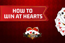 Vip Hearts Play Hearts Online