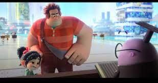 Ralph ve İnternet filmi konusu ne? Ralph ve İnternet filmi seslendirenler  kimdir? - Haberler