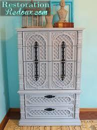 vintage 70s furniture. how to make over an ugly 70u0027s dresser vintage 70s furniture
