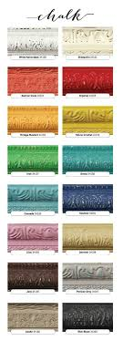 Small Picture Best 20 Chalk paint colors ideas on Pinterest Chalk paint
