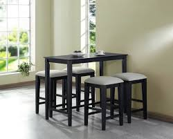 narrow tables for kitchen