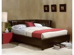 corner bed furniture. Simple Furniture Standard Furniture Rochester Corner BedsFull Daybed Bed  Intended S