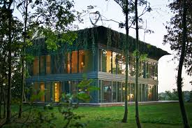 P.A.T.H. Houses / Philippe Starck + Riko, Courtesy of Philippe Starck