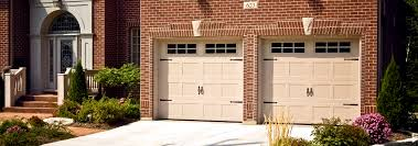 haas residential garage doors