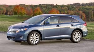 Toyota Venza '2008–12 - YouTube