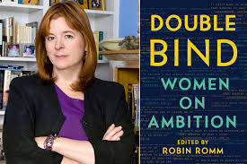 smash creator s essay about being fired from her own show double bind women on ambition is a new anthology of essays from prominent women like essayist and author roxane gay molly ringwald smash creator theresa