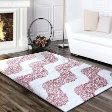 pink and brown rug pink and cream rug phenomenal designer elegant baroque design fl pattern mottled pink and brown rug