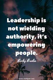 Leadership Quotes Confidence Motivational Quotes Inspirational