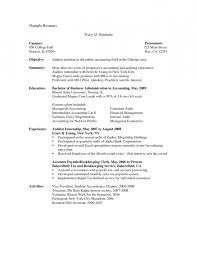 Stunning Ernst And Young Resume Sample Pictures - Simple resume .