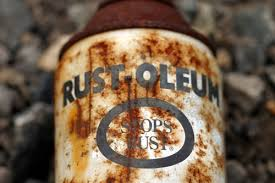 Image result for rust never sleeps