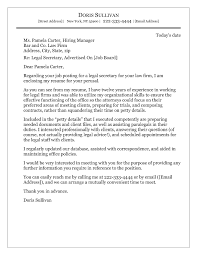 Cover Letter Public Defender 10 Cover Letter For Law Firm 1mundoreal
