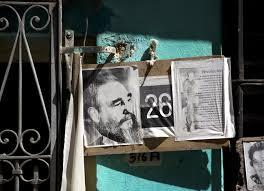 fidel castro pens new essay on syria snowden