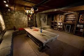 ultimate basement man cave. Man-Cave-Wine-Cellar Ultimate Basement Man Cave