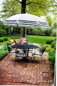 iron black iron outdoor furniture