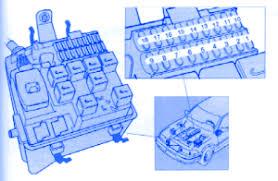 volvo 960 1996 fuse box block circuit breaker diagram carfusebox volvo 960 1996 fuse box block circuit breaker diagram