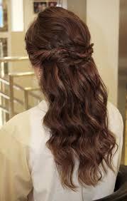 Peinados Pelo Suelto Novia E Invitada 26 Invitada Perfecta